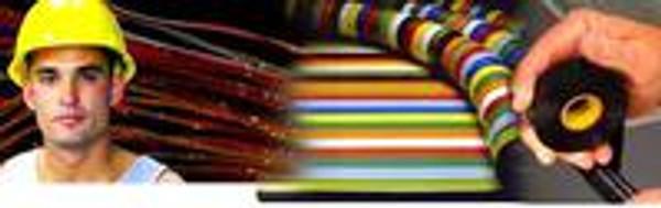 3M Temflex szigetelőszalag, 3M Temflex bandázs szalag, 3M Masztik szalag, 3M hideg és meleg zsugorcsövek