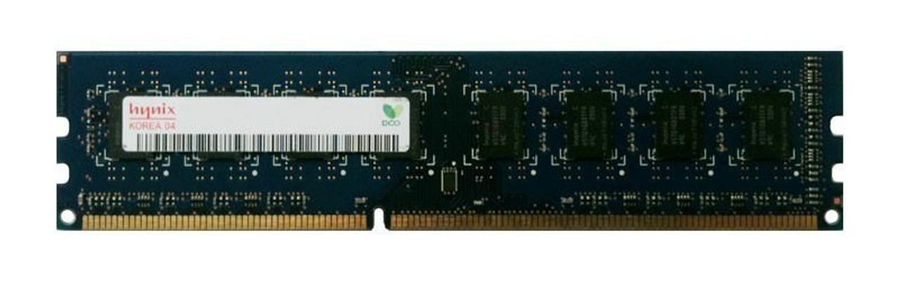 Hynix 4GB DDR3 PC3-12800U 240PIN DIMM RAM Desktop Memory