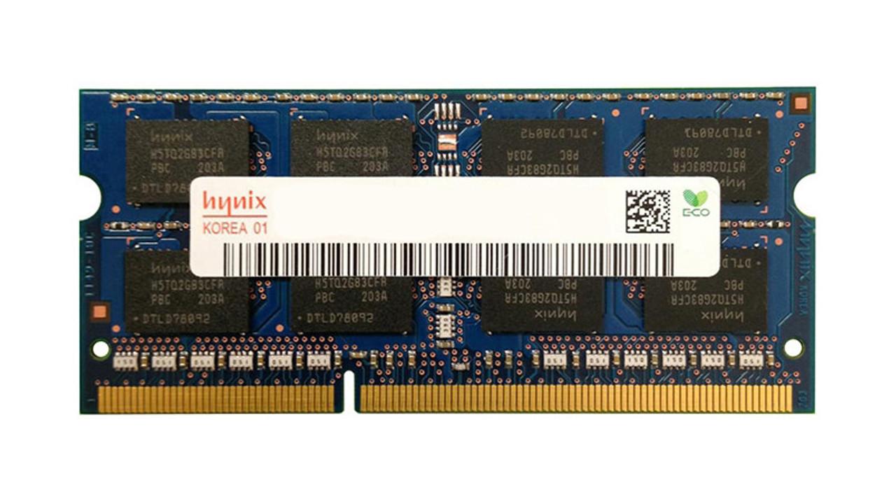 Hynix 8GB 8 GB DDR3L 1600MHz PC3L-12800S 204pin SO-DIMM Laptop Memory RAM CL11