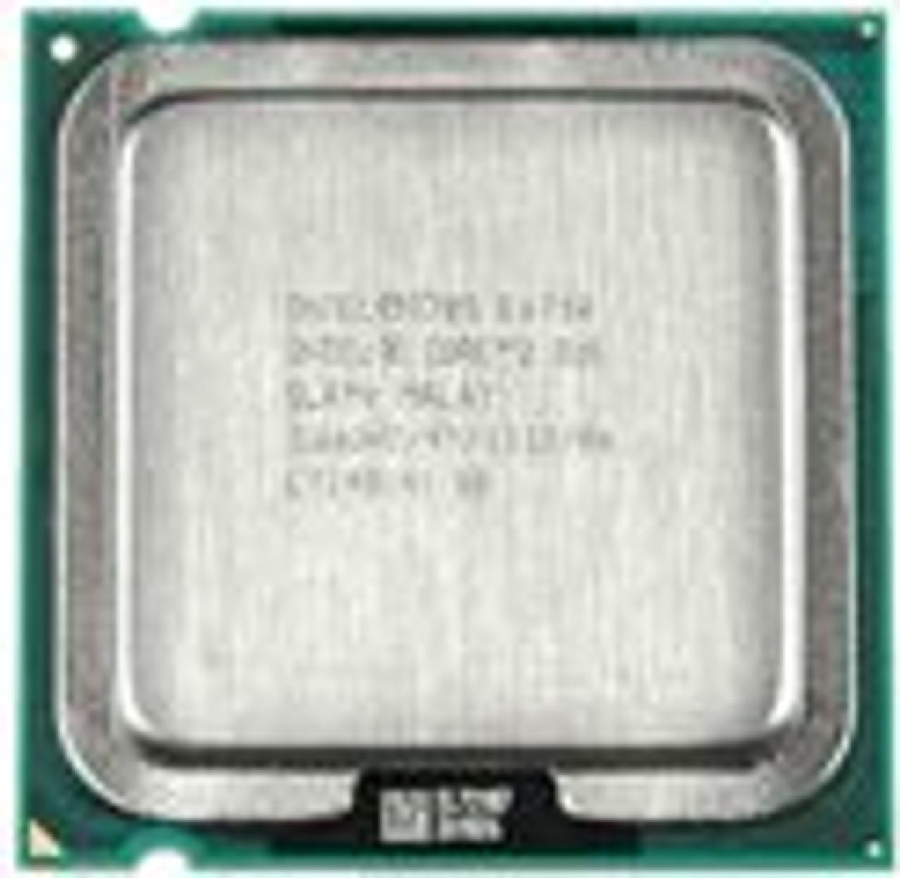 Intel HH80557PH0462M Core 2 Duo E6300 1.86GHz Socket T LGA775 Processor SL9SA