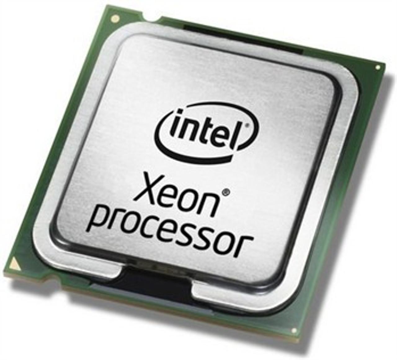 Intel Xeon Quad Core W5590 AT80602000753AA  SLBGE 3.33 GHz 8MB LGA1366 Processor