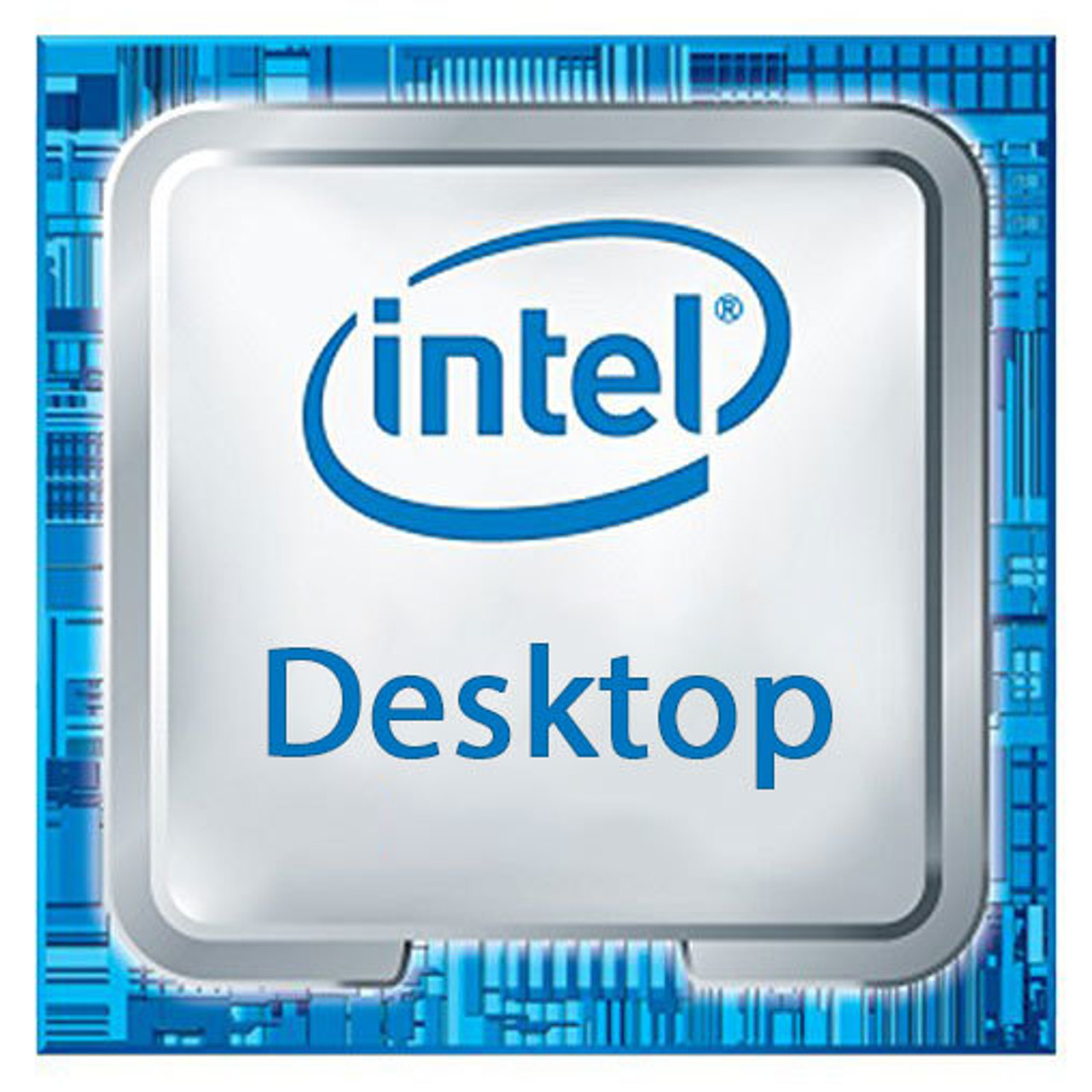 Intel Desktop CPU