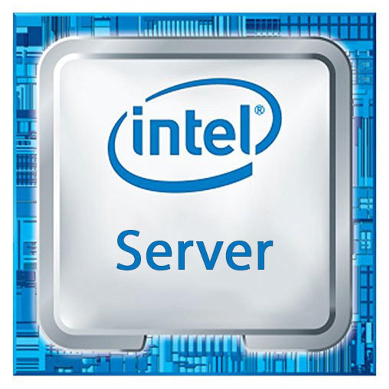 Intel Server CPU