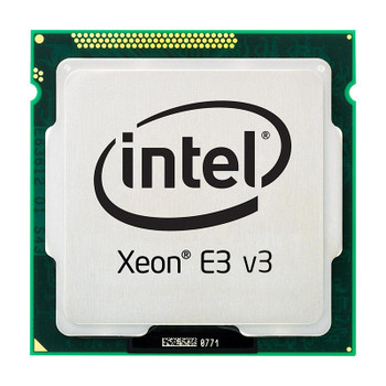 Intel Xeon E3-1245 v3 3.4GHz Socket-1150 Haswell Server OEM CPU SR14T CM8064601466509