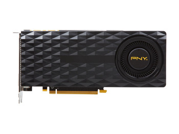PNY GeForce GTX 970 4GB XLR8 GDDR5 PCI3.0 Video Card VCGGTX9704XPB