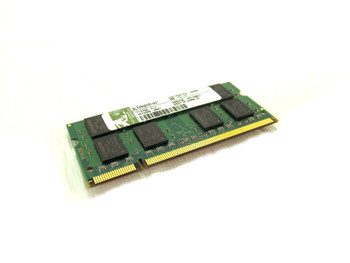 Kingston 2GB DDR2 800MHz 200-pin SODIMM Laptop Memory TTX760-ELF