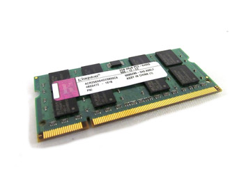 Kingston 2GB DDR2 800MHz SODIMM Laptop Memory ACR256X64D2S800C6