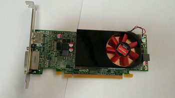 Dell 9C8C0 AMD Radeon R7 250 2GB DDR3 DisplayPort Dvi-I Low Profile OEM Video Graphics Card