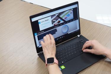 "Acer TravelMate P648-G3-M-52C2 - 14"" - Core i5 7200U - 8 GB RAM / 256 GB SSD"