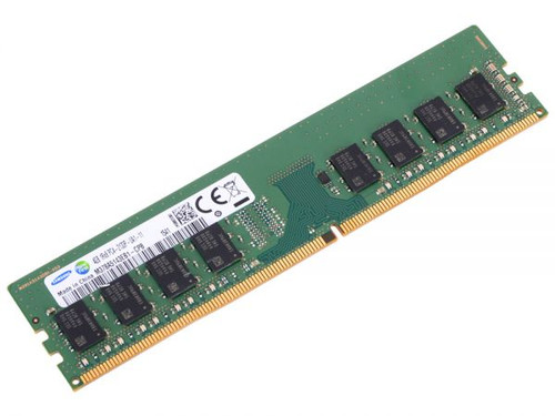 Samsung 4GB DDR4 2133MHz PC4-17000 288-Pin non-ECC Unbuffered DIMM Desktop Memory M378A5143EB1-CPB