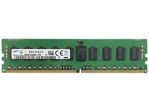 Samsung 8GB DDR4 2133MHz PC4-17000 288-Pin ECC Registered 1.2V DIMM Server Memory M393A1G40DB0-CPB