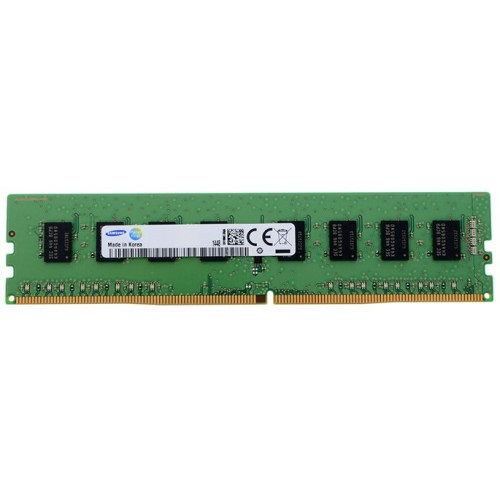 Samsung 8GB DDR4 2133MHz PC4-17000 288-Pin non-ECC Unbuffered DIMM Desktop Memory M378A1G43EB1-CPB