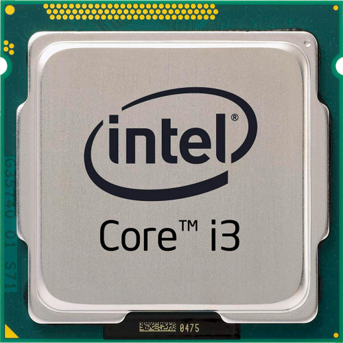 Intel Core i3-6300T 3.30GHz Socket-1155 OEM Desktop CPU SR2HD CM8066201927004