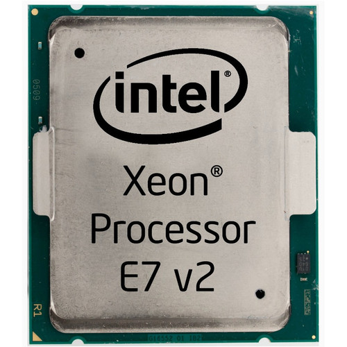 Intel Xeon E7-2880 v2 3.20GHz LGA2011-1 Ivy Bridge Server OEM CPU SR1GW CM8063601377422
