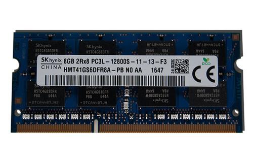 2GB DDR3 SDRAM Memory Module Single Rank SK hynix HMT425U6AFR6C-PB