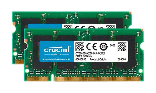 CT2KIT25664AC667