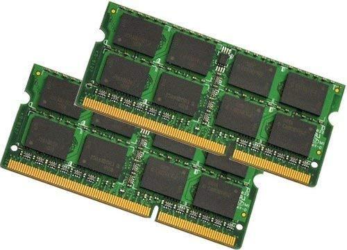 Apple 8GB (2x4GB) Kit DDR3 1600MHz PC3-12800 SODIMM for MacBook Pro