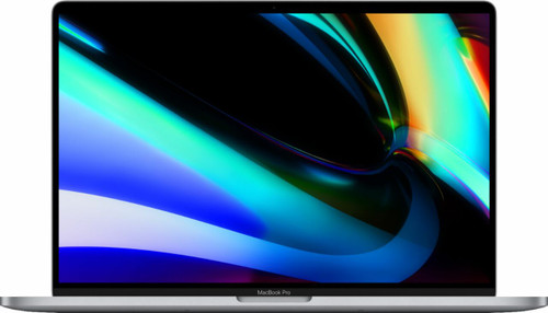 "Apple MacBook Pro 16"" Touch Bar Intel Core i9 16GB 1TB SSD Late-2019 Space Gray Openbox MVVK2LL/A"
