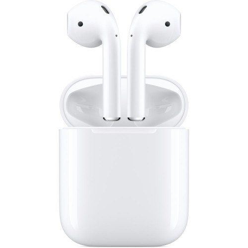 Apple AirPods with Charging Case 2nd Generation MV7N2AM/A
