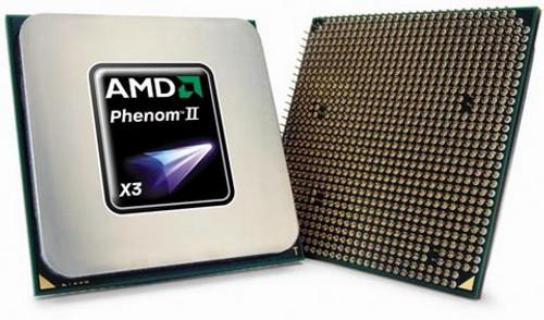 AMD Phenom II X3 740 HDZ740WFK3DGI
