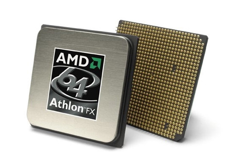 AMD Athlon 64 FX-51 ADAFX51CEP5AK