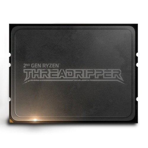 AMD Ryzen Threadripper 2990WX YD299XAZUIHAF