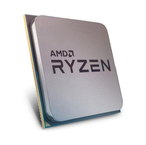 AMD Ryzen 5 3400G YD3400C5M4MFH