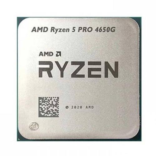 AMD Ryzen 5 Pro 4650G 100-000000143