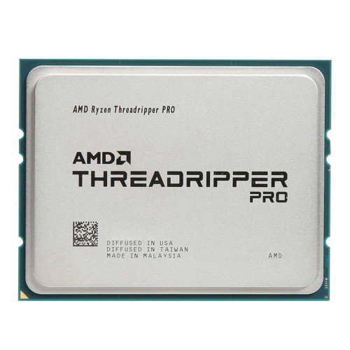 AMD Ryzen Threadripper Pro 3955WX 100-000000167