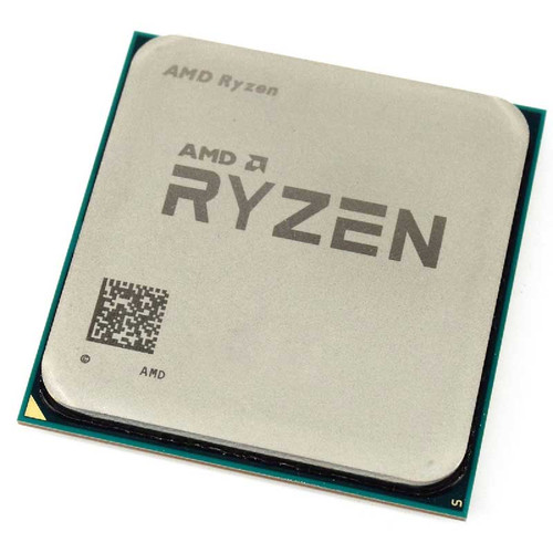AMD Ryzen 5 5600X 3.7GHz 100-000000065