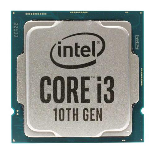 Intel Core i3-10100 SRH3N CM8070104291317