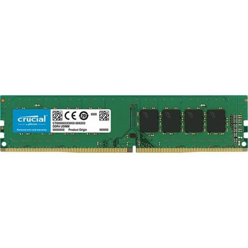 Crucial 16GB DDR4 2400MHz Desktop Memory CT16G4DFD824A