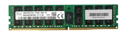 Hynix 16GB DDR4 2400MHz Server Memory HMA42GR7BJR4N-UH