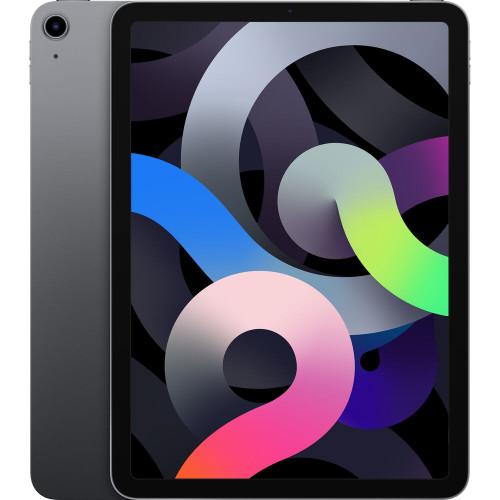 "Apple iPad Air 10.9"" Space Gray MYFT2LL/A Open box"