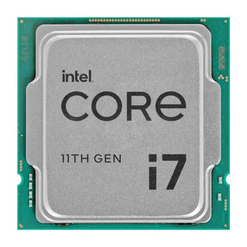 Intel Core i7-11700F 2.5GHz CPU SRKNR CM8070804491213