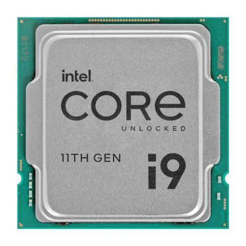 Intel Core i9-11900K Desktop CPU SRKND CM8070804400161