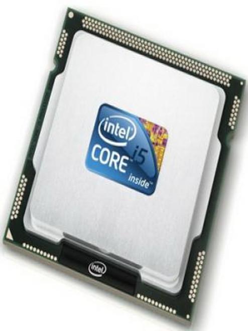Intel Core i5-655K 3.2GHz OEM CPU SLBXL CM80616003174AO