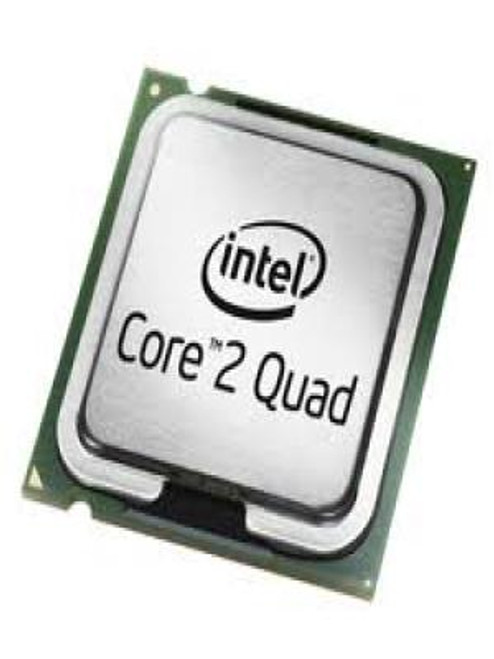 Intel Core 2 Quad Q6700 2.66Ghz OEM CPU SLACQ HH80562PH0678MK