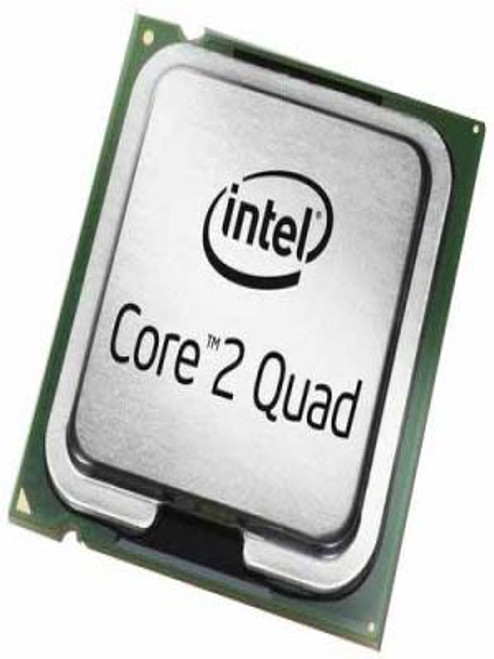 Intel Core 2 Quad Q9500 2.83GHz OEM CPU SLGZ4 AT80580PJ0736ML