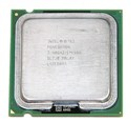 Intel Pentium 4 650 3.4GHz 800MHz OEM CPU SL7Z7 JM80547PG0962MM