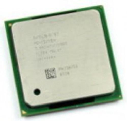 Intel Pentium 4 2.4GHz 533MHz 478pin OEM CPU SL6RZ RK80532PE056512
