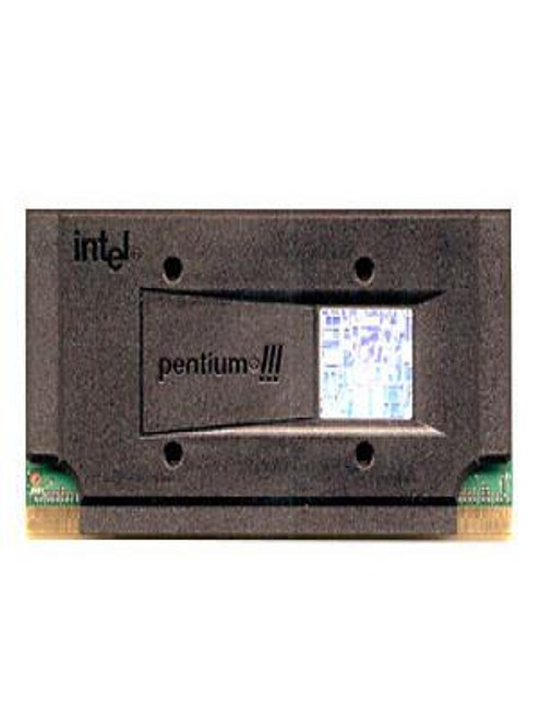 Intel Pentium III 1GHz 256K 133MHz FSB Slot-1 CPU OEM