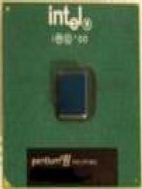 Intel Pentium III 1130 MHz 1.13GHz 133MHZ 256K FCPGA .13 Micron Tualat