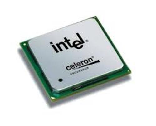 Intel Celeron 2.6GHz 128K 400MHz CPU OEM SL6VV RK80532RC064128