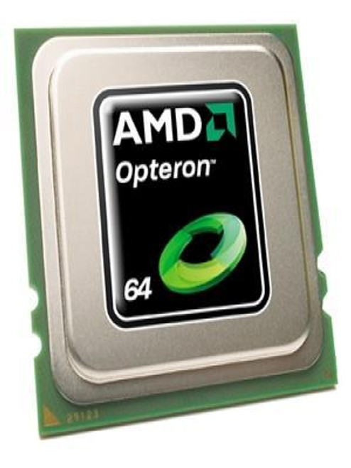 AMD Opteron 846 HE 2.00GHz 1MB L2 Server OEM CPU OSK846CMP5AV