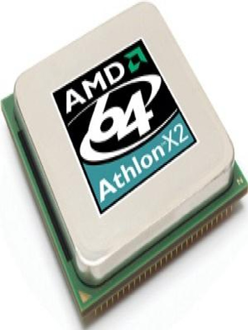 AMD Athlon 64 X2 5600+ 2.80GHz 2MB Desktop OEM CPU ADA5600IAA6CZ