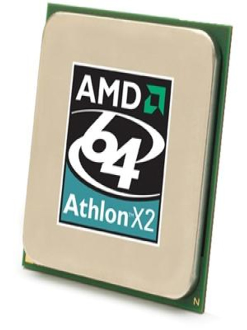 AMD Athlon X2 4600+ 2.40GHz 1MB Desktop OEM CPU ADO4600IAA5DO