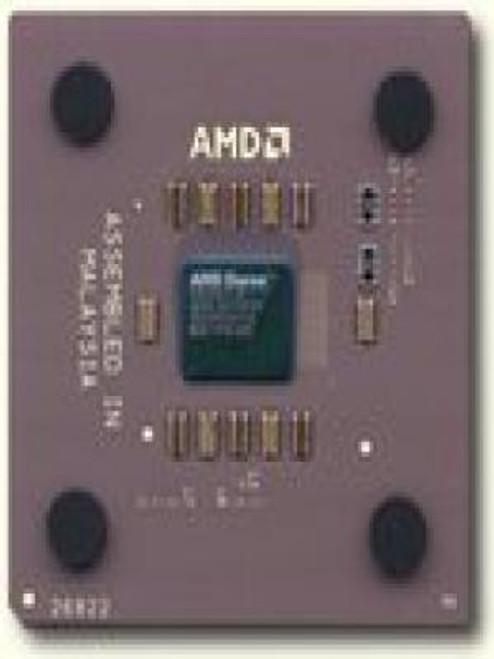 AMD Duron 0.85GHz 200MHz 64KB Desktop OEM CPU D850AUT1B