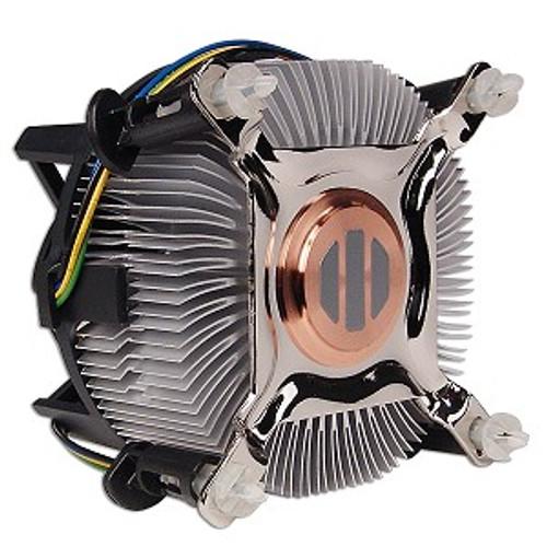 Intel CPU Cooler Fan And HeatSink for Intel Prescott LGA 775pins