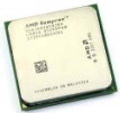 AMD Sempron 64 3300+ 2.00GHz 128KB Desktop OEM CPU SDA3300AIO2BO